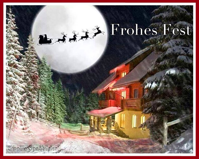 Frohes Fest bild 6