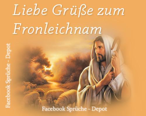 Fronleichnam bild 6