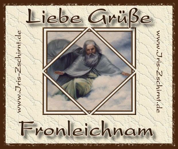 Fronleichnam bild 7