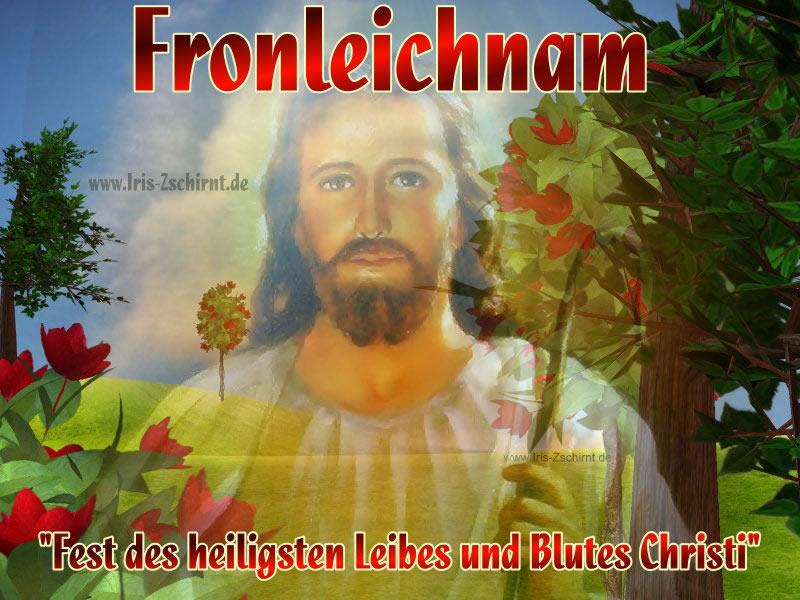 Fronleichnam bild 4