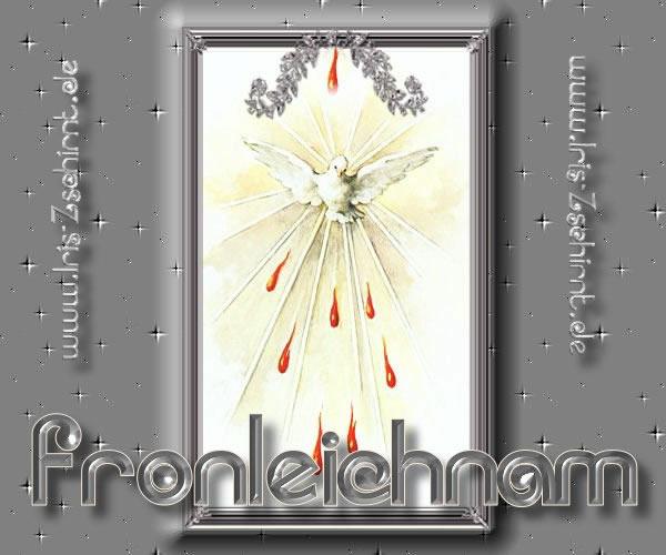 Fronleichnam bild 10