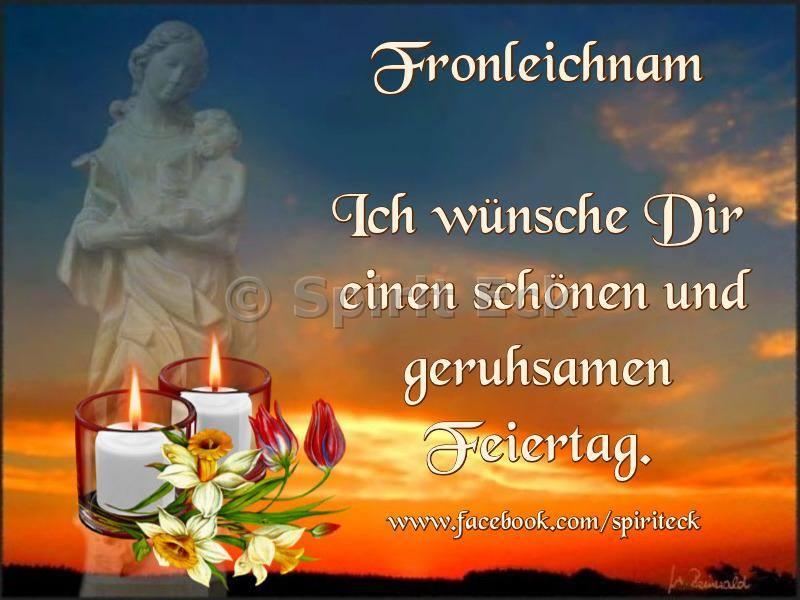 ᐅ Fronleichnam Bilder Fronleichnam Gb Pics Gbpicsonline