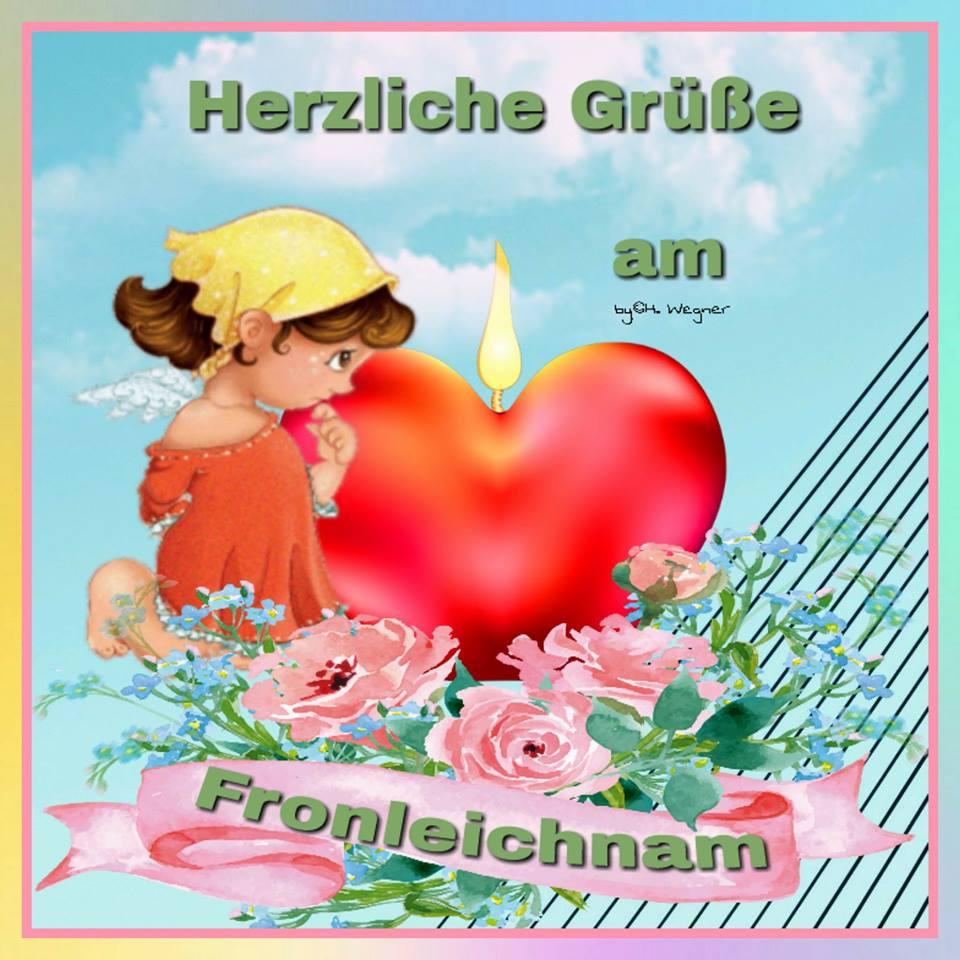 Fronleichnam bild 1