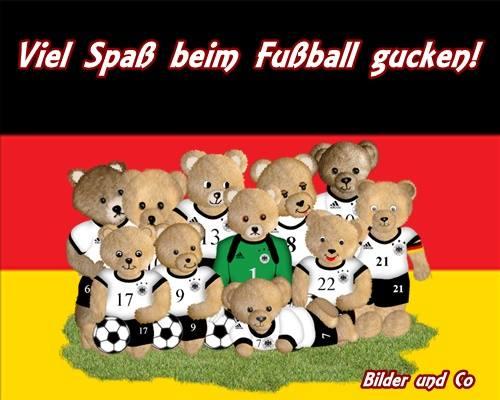 Fußball EM 5