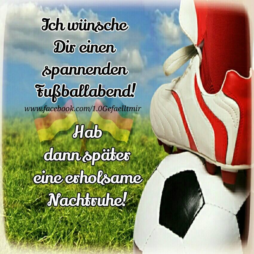 Fußball EM 3