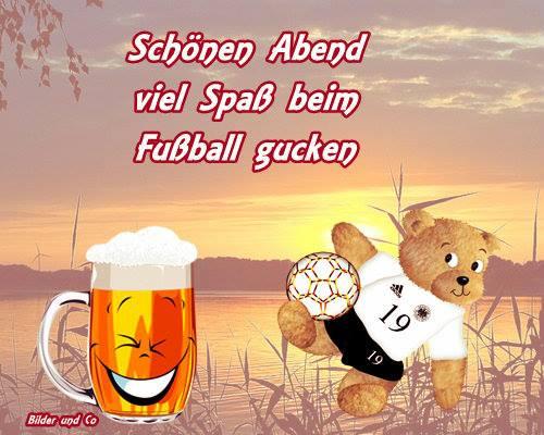 Fußball EM 4
