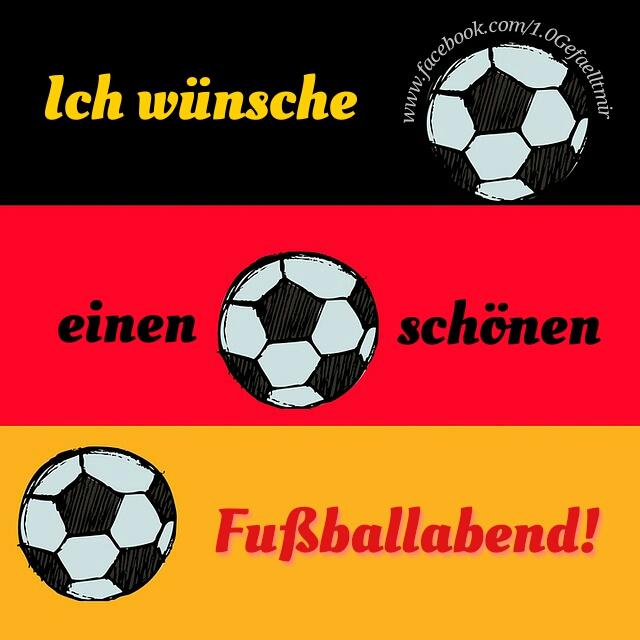 Fußball EM 2