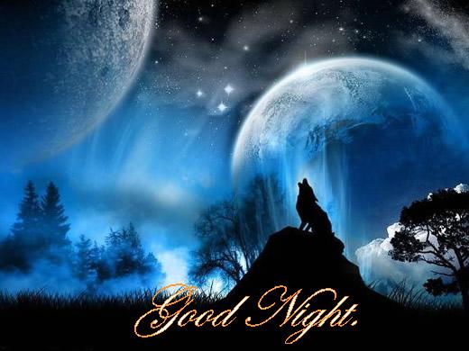 Good Night bild 8