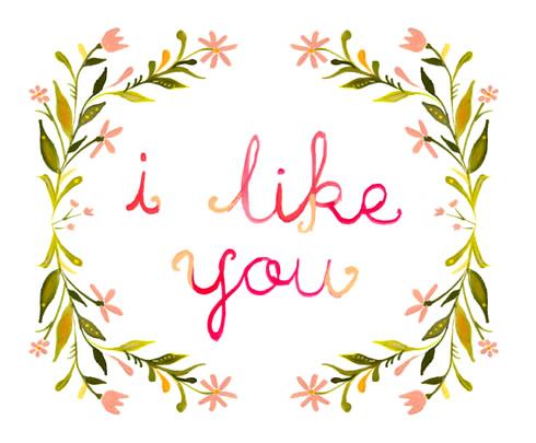I Like You bild 2