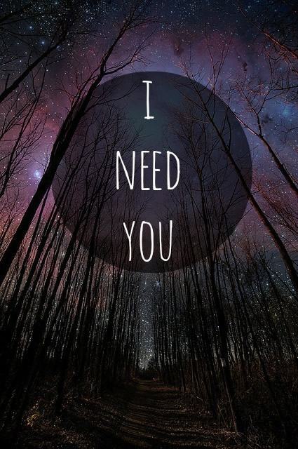I Need You bild 4