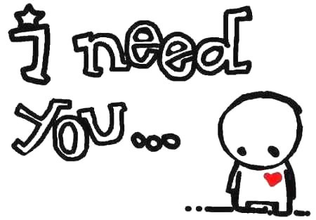I Need You bild 6