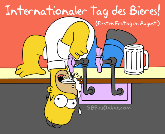 Internationaler Tag des...