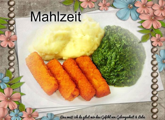 Mahlzeit bild 4
