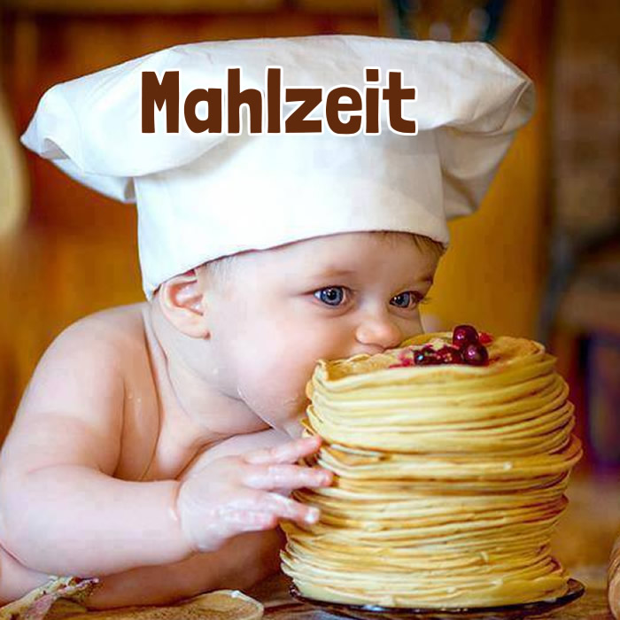 Mahlzeit bild 9