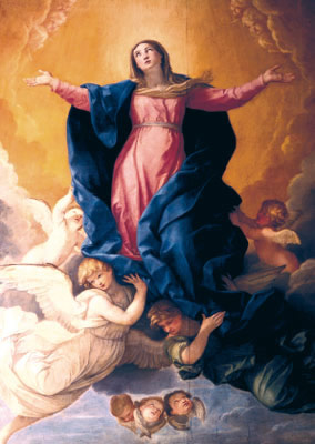 Mariä Himmelfahrt 3