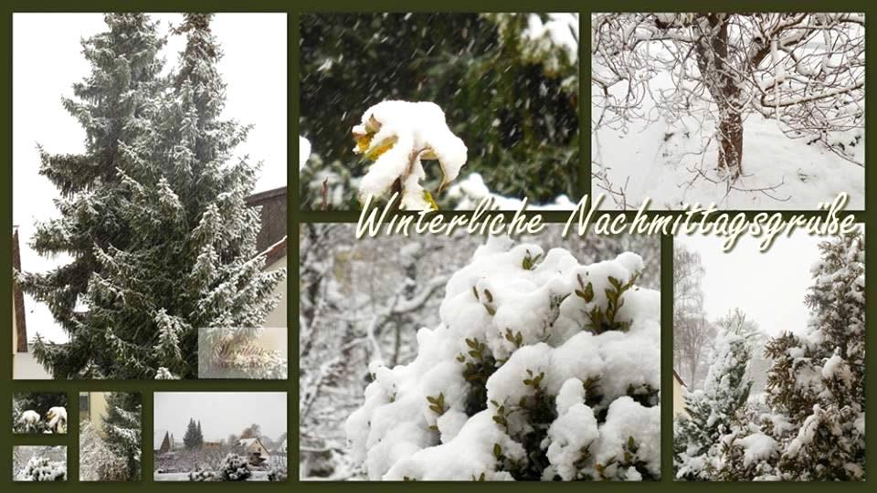 Winterliche...