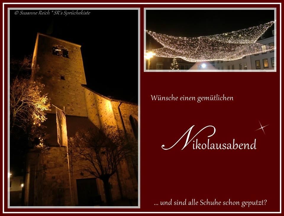 Nikolausabend bild 2