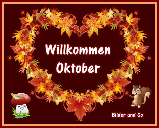 Oktober GB Pics