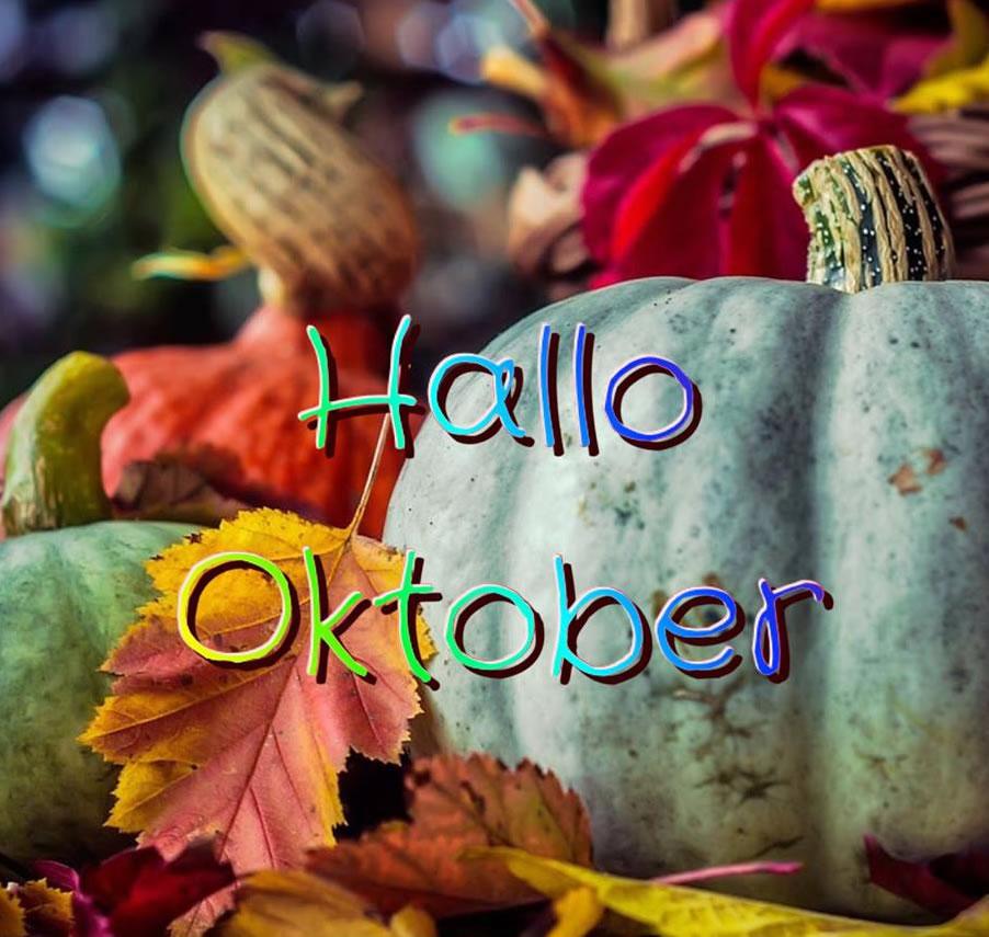 Oktober bild 1