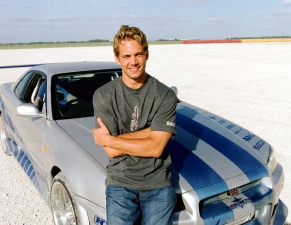 Paul Walker bild #23567