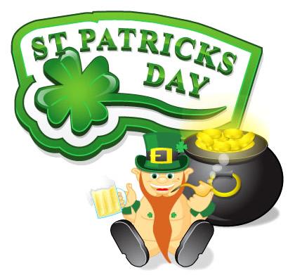 St. Patrick's Day bild 10