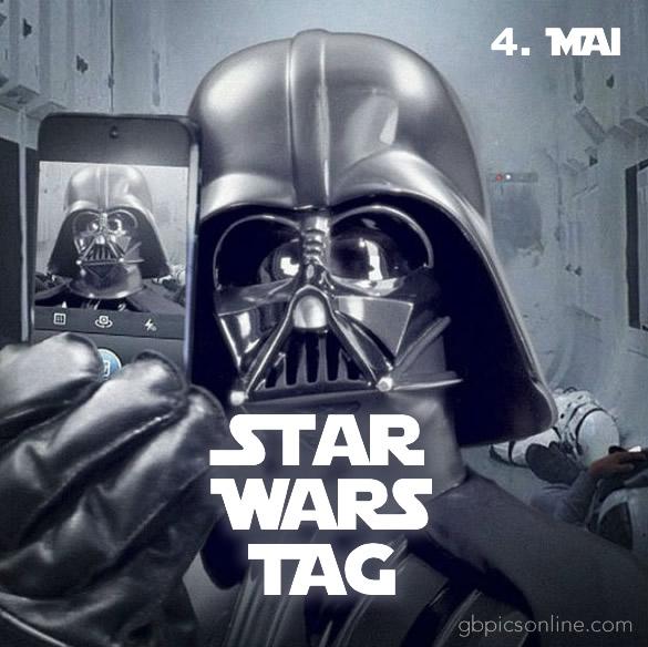 Star Wars Tag 2