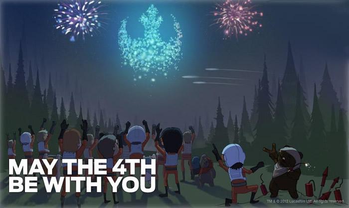 Star Wars Tag 5