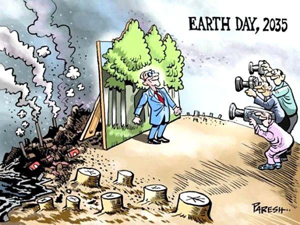 Tag der Erde bild 4