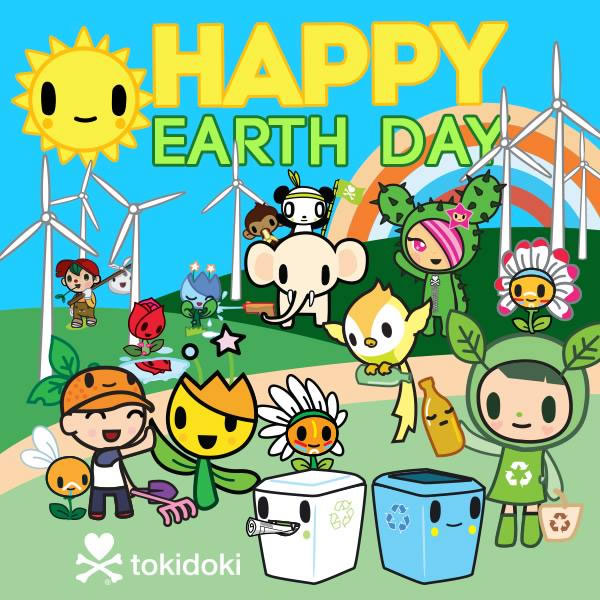 Tag der Erde 5