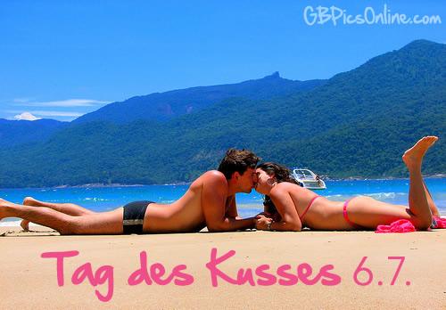 Tag des Kusses bild 5