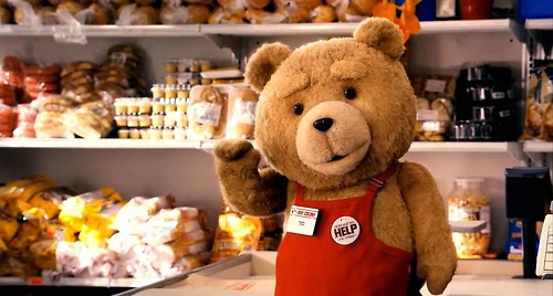 Ted 7