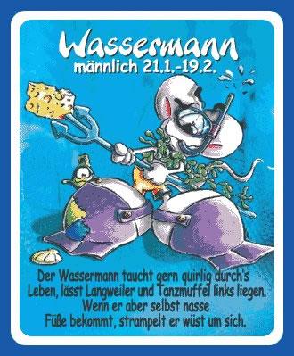 Wassermann bild 5