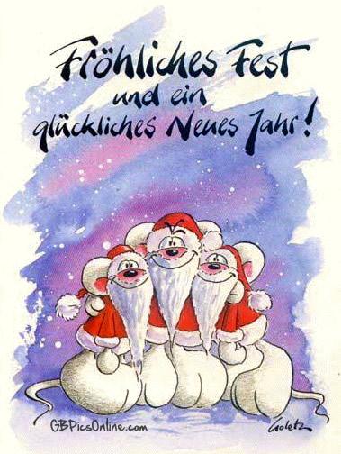 Weihnachten & Neujahr Bilder - Weihnachten & Neujahr GB Pics (Seite ...
